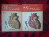 K2 Arta de a trai a coronarianului - Arthur Karassi ( 2 volume )