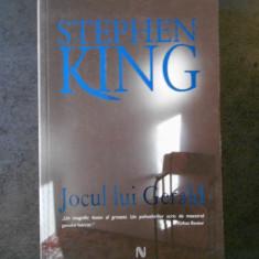STEPHEN KING - JOCUL LUI GERALD  (2008)
