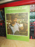 C. ANTONESCU - ALBINELE SI NOI * GHID DE INITIERE IN APICULTURA , ED. II-A ,1984