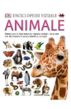 Enciclopedii vizuale: Animale, Tom Jackson