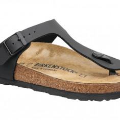 Papuci flip-flop Birkenstock Gizeh BF 43691 pentru Femei