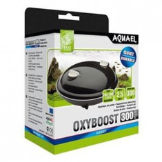 Aquael Pompa Aer OxyBoost 300 Plus 113121