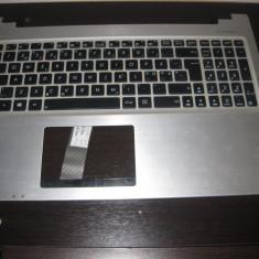 palmrest stare buna  + tastatura netestata ASUS K56CM ,fara touchpad