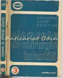 Elemente De Chirurgie Infantila - N. Niculescu, H. Cohn, N. Nastase