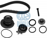 Kit distributie + pompa apa Opel Astra F, G, Vectra A, B 8 valve 6848
