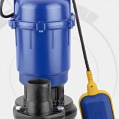 Pompa Apa Sumersibila - Apa Murdara cu Tocator 1500W