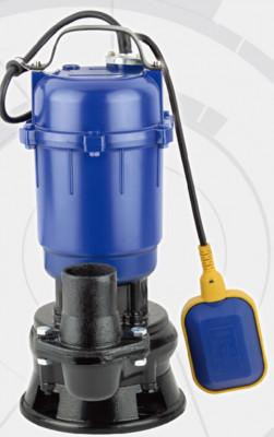 Pompa Apa Sumersibila - Apa Murdara cu Tocator 1500W foto