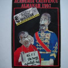 Almanah Academia Catavencu 1997