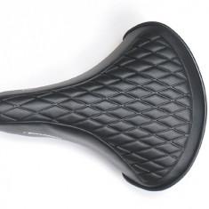Sa cu Arcuri Spuma Neagra RombuitaPB Cod:MXR50154