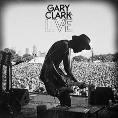 Gary Clark Jr. Gary Clark Live (2cd)