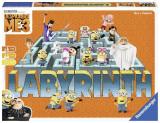 Joc Labirint - Despicable Me 3, Ravensburger