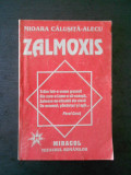 MIOARA CALUSITA ALECU - ZALMOXIS