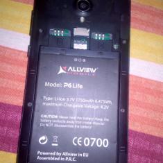 Telefon allvien p6 life