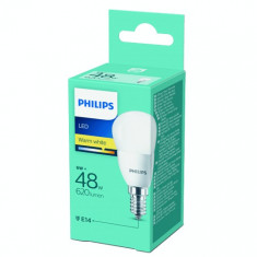Bec LED Philips E14 2700K
