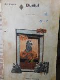 Duelul-A.I.Kuprin-Ed.Eminescu