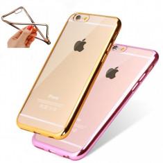 Husa silicon placata Iphone 7 Plus