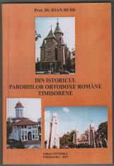 Ioan Bude - Din istoricul parohiilor ortodoxe romane timisorene foto