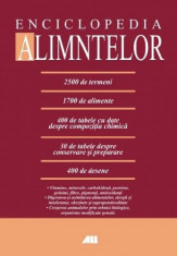 Enciclopedia Alimentelor foto
