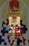 Sfantul Nicolae Velimirovici/***