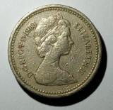 Monede colecție Marea Britanie, Europa
