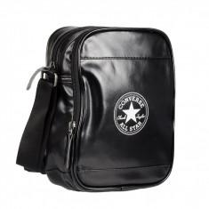 Cumpara ieftin Geanta Converse Cross Body black-white 13636C001