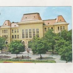 Bnk cp Targu Mures - Sfatul popular regional - circulata, Printata