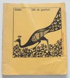 Hafez - 100 de gazeluri (trad. Otto Starck)