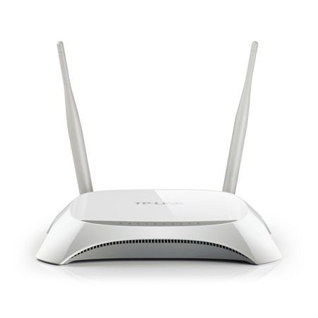 ROUTER WIRELESS TP-LINK TL-MR3420 3G 300MB/S EuroGoods Quality