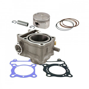 Kit Cilindru Set Motor Moto Scuter Keeway 125cc - 52.4mm