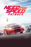 Need for Speed: Payback (EN/FR/ES/PT) Origin Key PC CD/DVD/Key Virtual