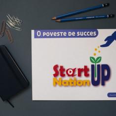 Placute Informative Obligatorii Start-Up Nation 2018 - Livrare Gratuita