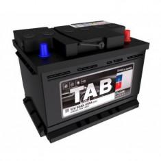 Baterie Tab Polar 50AH, 40 - 60, TAB Batteries