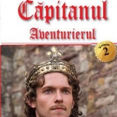 Capitanul(vol.2)-Michel Zevaco(Aldo Press)