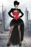 Costum Vampir Elegants Moments