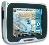 "Navigatie Navimaster VDO Dayton pn2050 7711422397 MP3, 3.5"" touch display, 12 calale gps, cu jocuri, rutare vocala, Bluetooth, 65MB memorie,, 3,5, Lifetime"