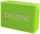 Boxa Portabila Creative Muvo 1c, Bluetooth (Verde)