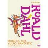 Domnul Fox, Vulpoi Fantastic - Roald Dahl