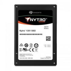 SSD Seagate Nytro 1351 960GB SATA-III 2.5 inch