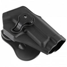 Toc / Holster Sig Sauer P226 Negru Ultimate Tactical