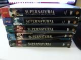 Cumpara ieftin Supernatural - seria 1-5 - 277, DVD, Actiune, Engleza