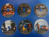 Lot jocuri PS3 - Call of Duty, Battlefield 3 & 4, Killzone, Deus Ex, F1