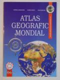 ATLAS GEOGRAFIC MONDIAL de VIORELA ANASTASIU , OVIDIU IONITA , DAN DUMITRU , 2004