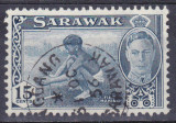Sarawak 1950