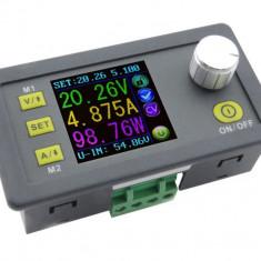 Sursă Reglabilă DPS3005 (30 V, 5 A)