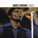James Brown Gold 40 Tracks remastered (2cd)