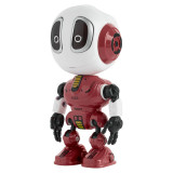 ROBOT REBEL VOICE RED EuroGoods Quality