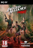 Jagged Alliance Rage Pc, Thq