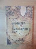 ALBINELE SI CRESTEREA LOR de JEAN LOUVEAUX , 1988