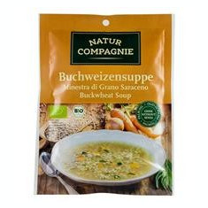 Supa Bio de Hrisca Natur Compagnie 37gr Cod: NC4644