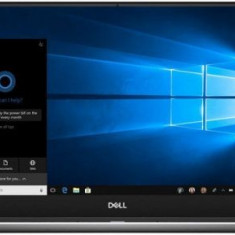 Ultrabook Dell XPS 7590 (Procesor Intel® Core™ i7-9750H (12M Cache, up to 4.50 GHz), Coffee Lake, 15.6inch UHD, 16GB, 512GB SSD, nVidia GeForce GTX 16